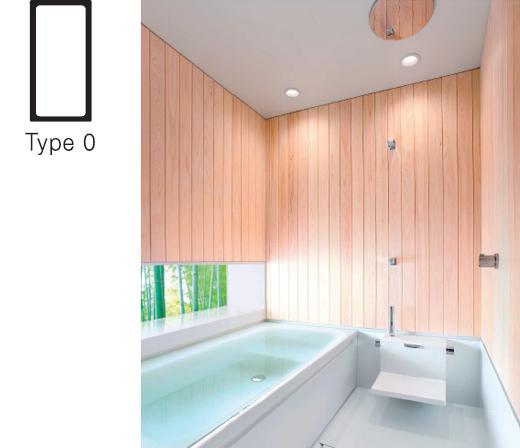 出典: Half Bath 08 | 浴室 | 商品を選ぶ | TOTO
